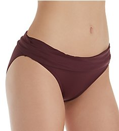 Sunsets Rosewood Unforgettable Fold Brief Swim Bottom 27BRD