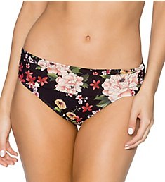 Sunsets Sakura Fields Unforgettable Fold Brief Swim Bottom 27BSF