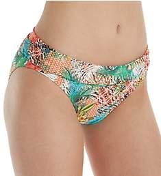 Sunsets Tahitian Dream Fold Brief Swim Bottom 27BTD