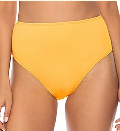 Sunsets Marigold High Road High Rise Brief Swim Bottom 30BMD