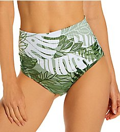 Sunsets Palm Grove Hannah High Waist Swim Bottom 33BPG
