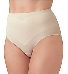 TC Fine Intimates adJUST Perfect Firm Control Waistline Brief Panty 4174