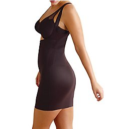 TC Fine Intimates Firm Control Torsette Body Slip 4240