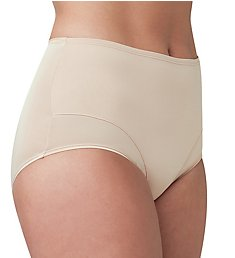 TC Fine Intimates Everyday Wear Waistline Brief with Tummy Panel 4265