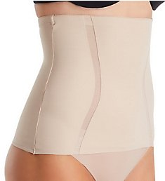 TC Fine Intimates Middle Manager Step-In Waist Cincher 4286