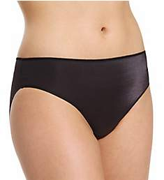 TC Fine Intimates Microfiber Wonderful Edge Hipster Panty A403