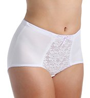 Teri Peaches and Cream Microfiber Brief Panty 755