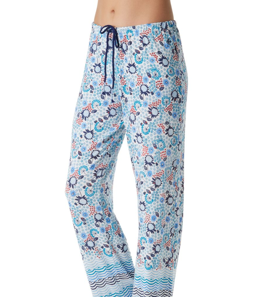 Tommy Hilfiger World Traveler Print Mix Long Pant R61S265