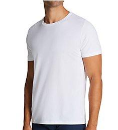 Tommy John Second Skin Lounge Crew Neck T-Shirt 1000044