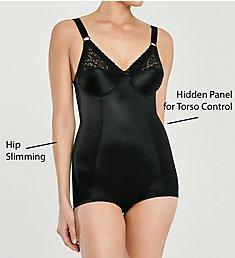 Va Bien Minus Touch Vintage Firm Control Bodysuit 1291