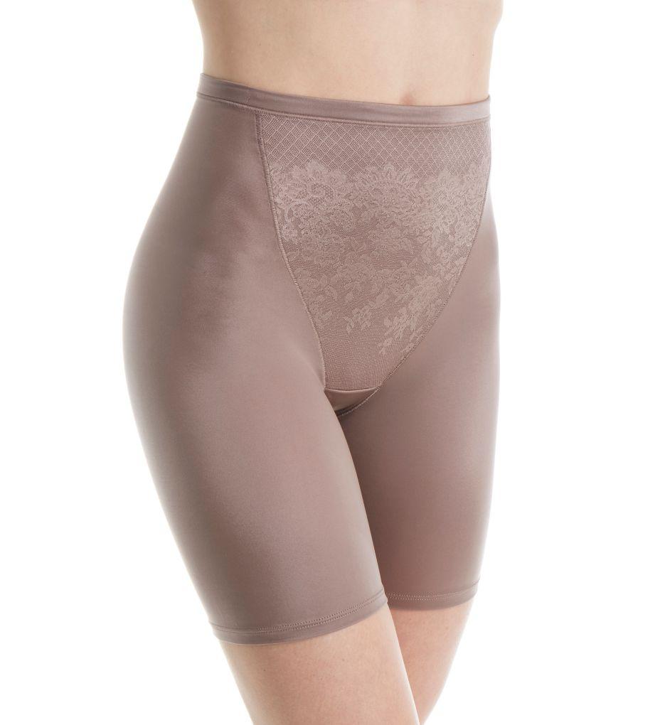 Vanity Fair Smoothing Comfort Slipshort Panty 12290