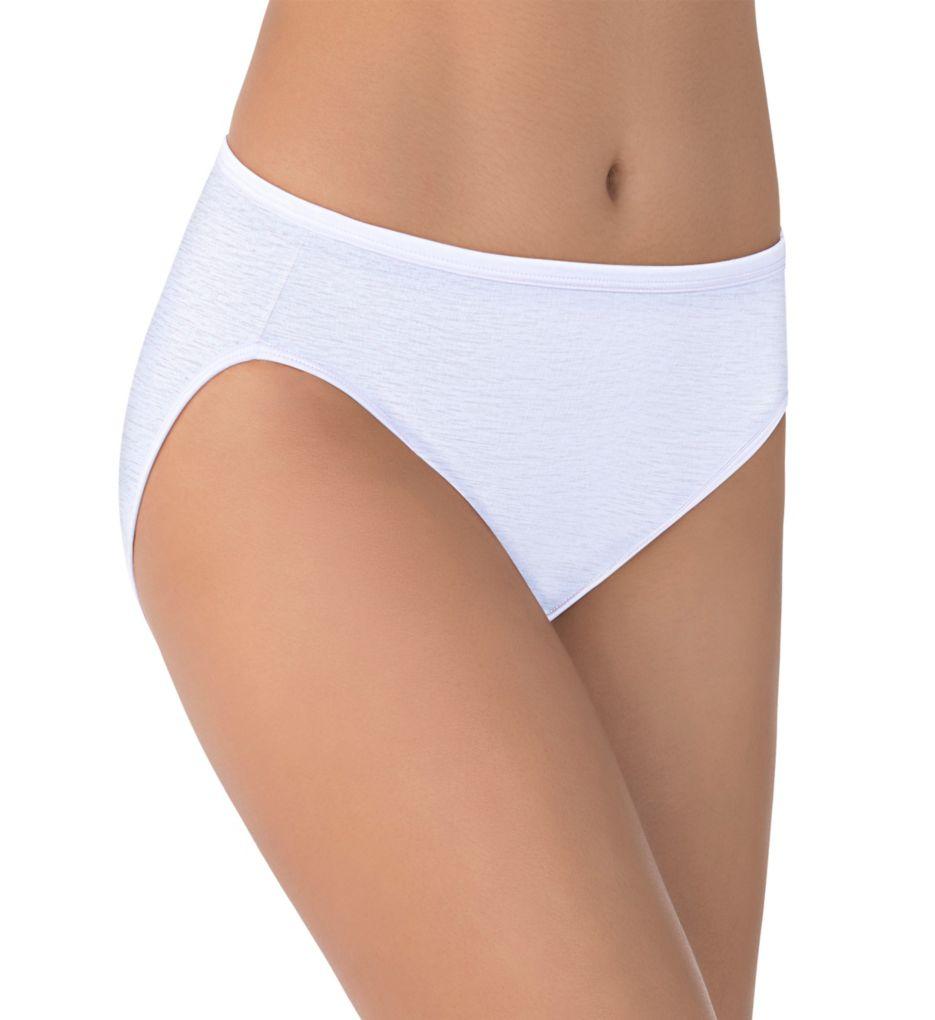 Vanity Fair Illumination Hi-Cut Brief Panty 13108