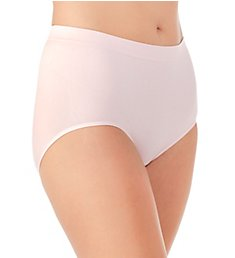 Vanity Fair Smoothing Comfort Seamless Brief Panty 13264