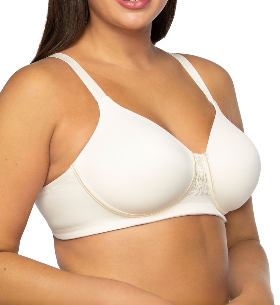 Vanity Fair Beauty Back Smoother Wirefree Bra 71380