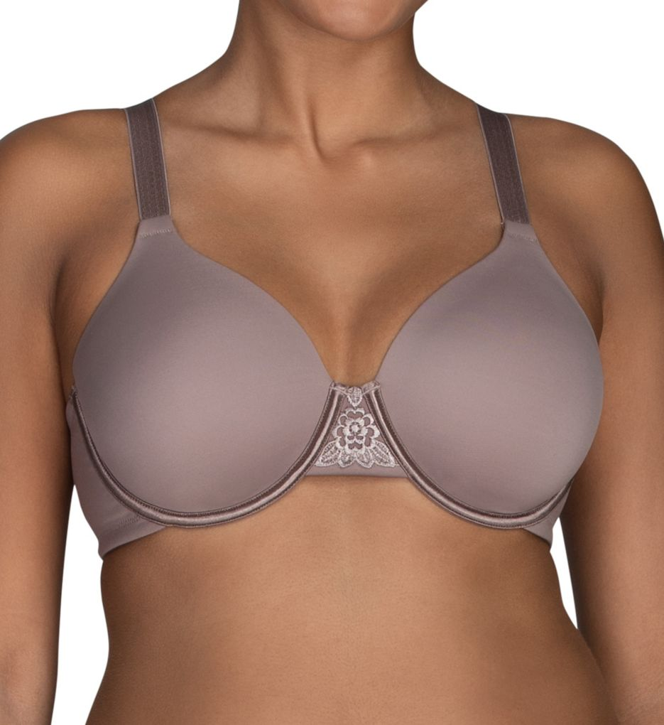 Vanity Fair Beauty Back Smoother Underwire Bra 76380