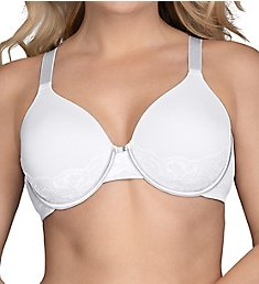 Vanity Fair Beauty Back Smoother Lace Underwire Bra 76382