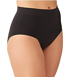 Wacoal Keep Your Cool Shaping Brief Panty 809378