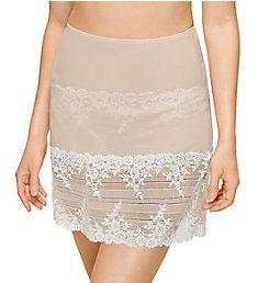 Wacoal Embrace Lace Half Slip 813291
