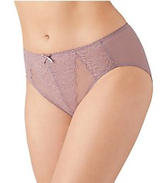 Wacoal Retro Chic Brief Panty 841186