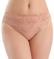 Wacoal Embrace Lace Hi Cut Brief Panty 841191