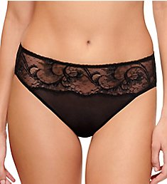 Wacoal Distinguished Elegance Hi-Cut Brief Panty 841264