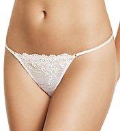 Wacoal Embrace Lace Thong 842191