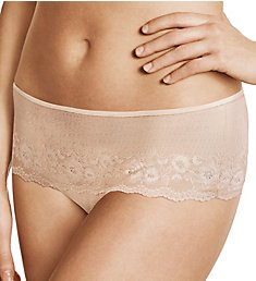 Wacoal The Insider Hipster Panty 845212