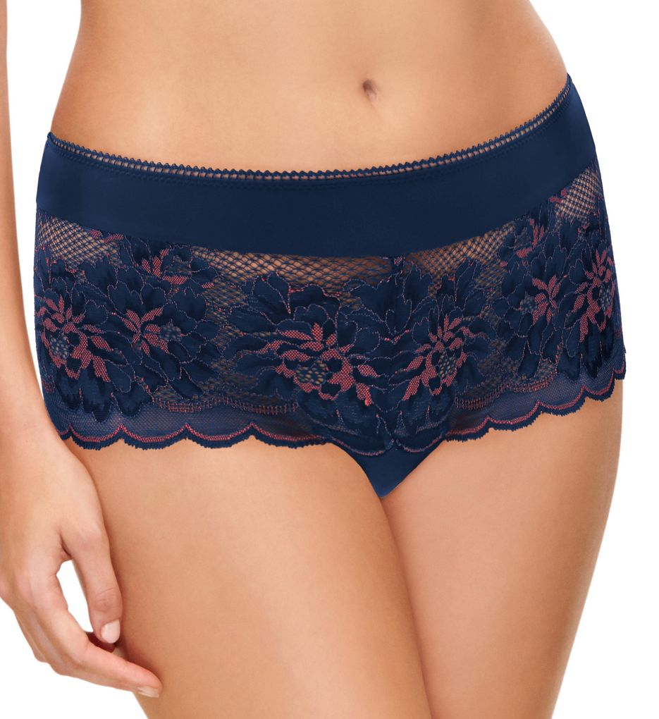 Wacoal Fire and Lace Hipster Panty 845252