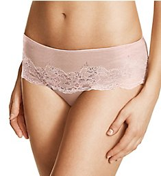 Wacoal Lace Affair Tanga Panty 845256