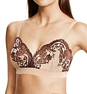 Wacoal Lace Affair Soft Cup Bra 852256