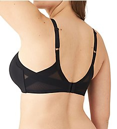 Wacoal Ultimate Side Smoother Wire Free Bra 852281