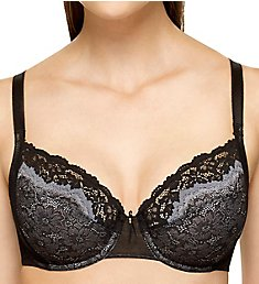 Wacoal Basic Benefits Unlined Underwire Bra 855290