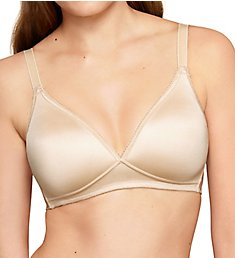 Wacoal Basic Beauty Contour Wire Free Bra 856192