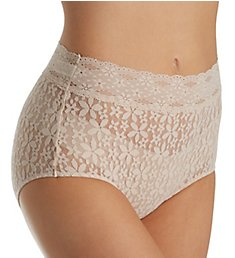 Wacoal Halo Lace Full Brief Panty 870405