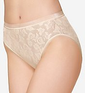 Wacoal Awareness Hi Cut Brief Panty 871101