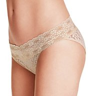 Wacoal Halo Lace Bikini Panty 878205