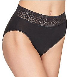 Wacoal Subtle Beauty Hi Cut Brief Panty 879350