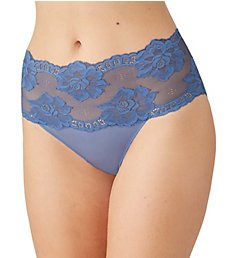 Wacoal Light & Lacy Hi Cut Brief Panty 879363