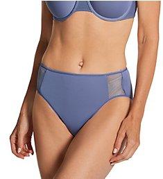 Wacoal Keep Your Cool Hi-Cut Brief Panty 879378