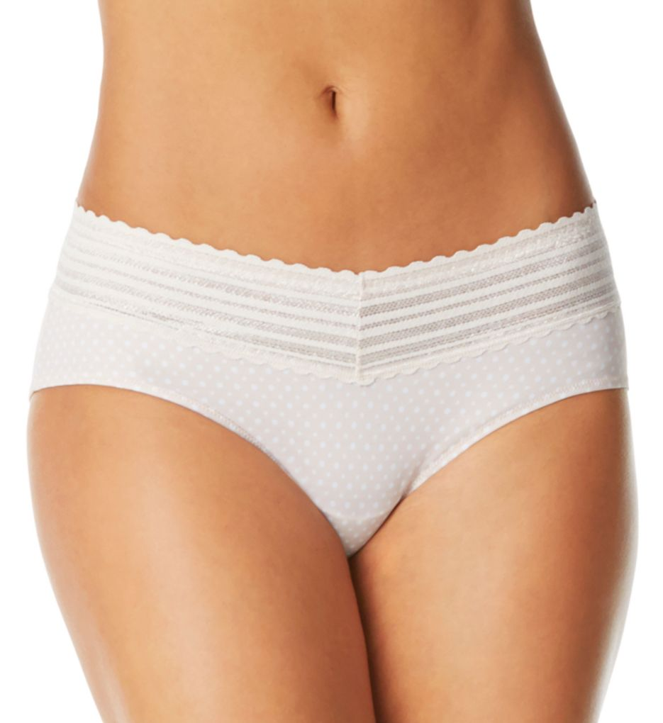 Warner's No Pinching No Problems Hipster Panty 5609J