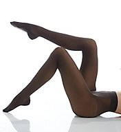 Wolford Satin Opaque Nature Tights 14440