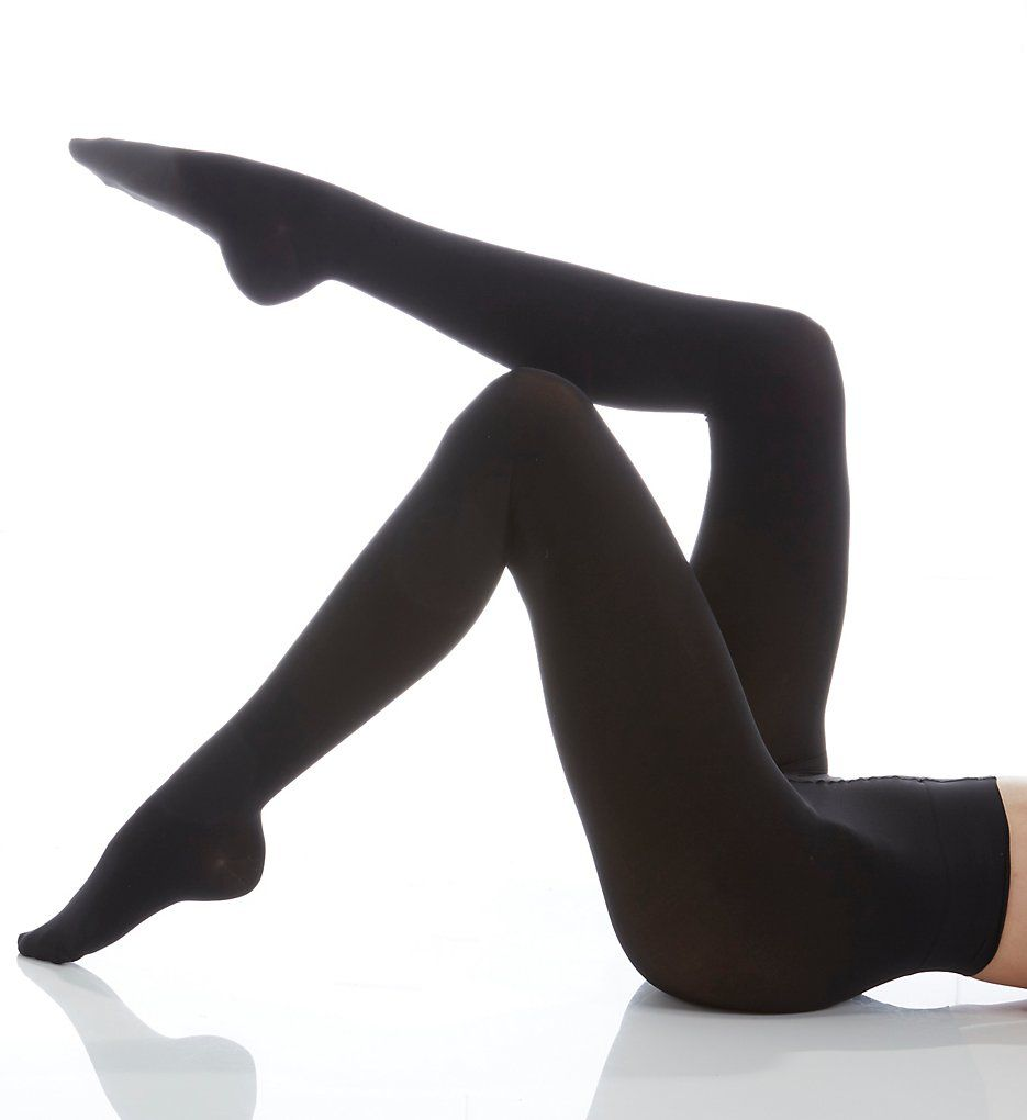 Wolford Velvet 66 Denier Tights with Medium Leg Support 14553