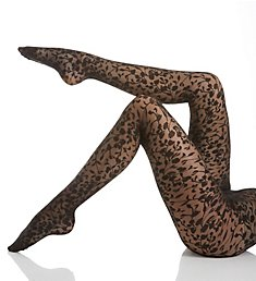 Wolford Amelia Pattern Tights 14687