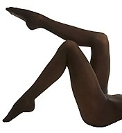 Wolford Super Fine Cotton Rib Tights 15015