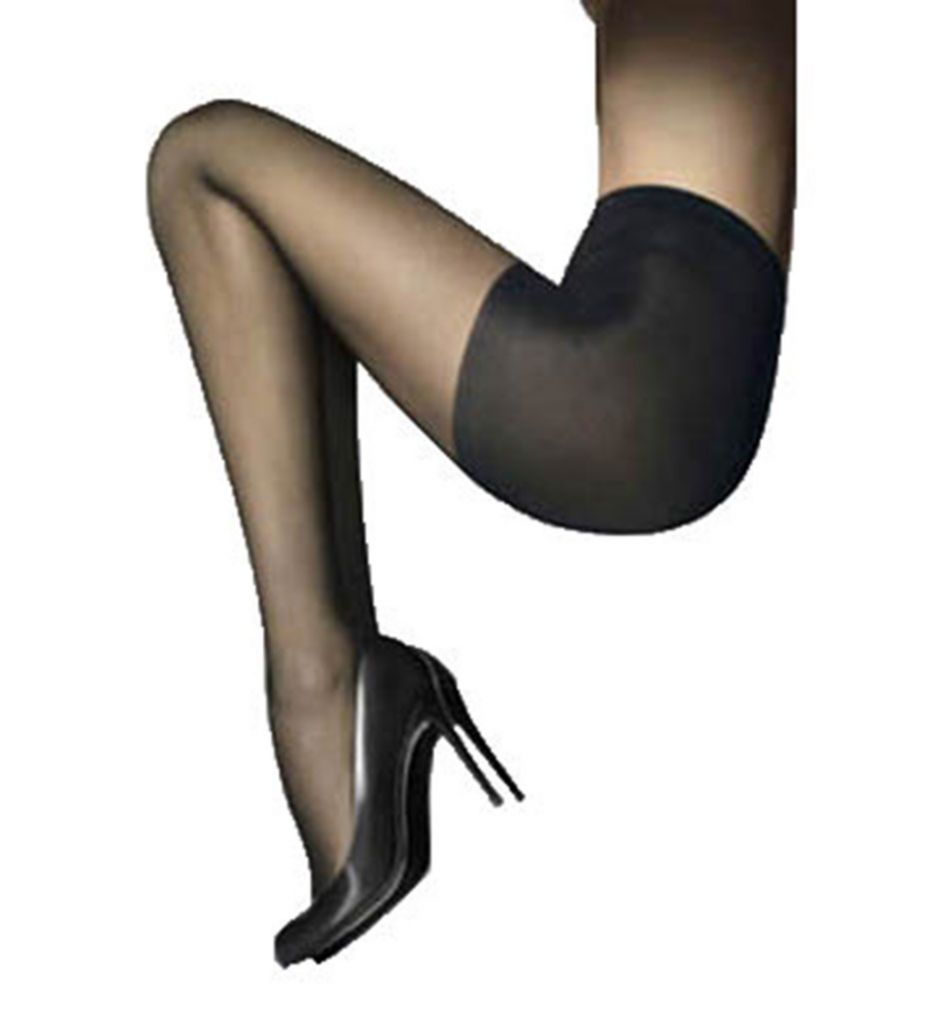 Wolford Individual 10 Control Top Tights 18163