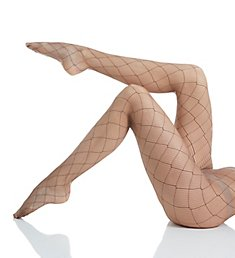 Wolford Chrissie Graphic Style Net Tight 19219