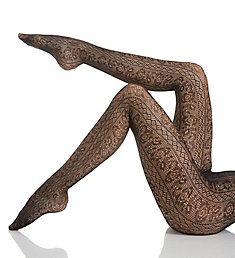 Wolford Nancy Net Pattern Tights 19223