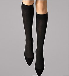 Wolford Merino Wool Knee-Highs 31310