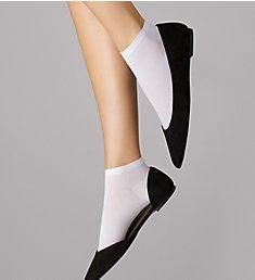 Wolford Sneaker Cotton Socks 45018