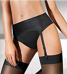 Wolford Satin Stocking Belt 59538